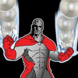 Phantom Records Logo