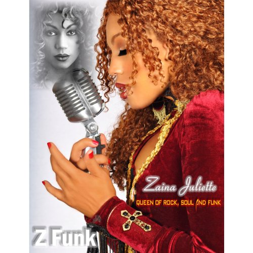 Recording Artist Zaina Juliette signs to Phantom Records